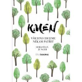 Kmen | Sebastian Junger