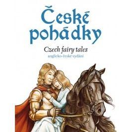 České pohádky - angličtina | Charles du Parc, Atila Vörös, Eva Mrázková