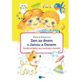 Den za dnem s Janou a Danem | Dagmar Ježková, Martina Drijverová