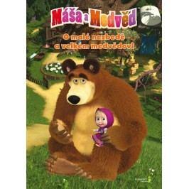 Máša a medvěd - O malé nezbedě a velkém medvědovi | N. Imanova