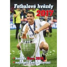 Fotbalové hvězdy 2017 | Filip Saiver, Jan Palička