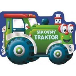 Šikovný traktor |  kolektiv