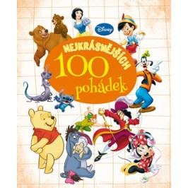 100 nejkrásnějších pohádek | Walt Disney, Walt Disney
