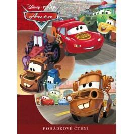 Auta - Pohádkové čtení |  Pixar,  Pixar