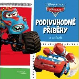 Auta - Podivuhodné příběhy o autech |  Pixar,  Pixar