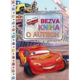 Auta - Bezva kniha o Autech |  Pixar,  Pixar