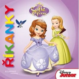 Sofie První - Říkanky | Walt Disney, Walt Disney