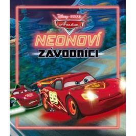 Auta - Neonoví závodníci |  Pixar,  Pixar