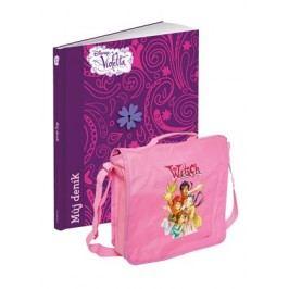 Violetta - Můj deník + taška   Walt Disney, Walt Disney