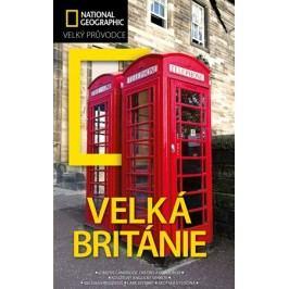 Velká Británie | Christopher Somerville