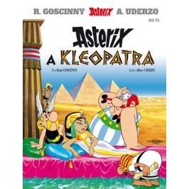 Asterix 6 - Asterix a Kleopatra | Albert Uderzo, René Goscinny