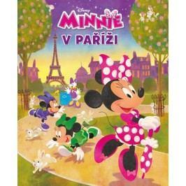 Minnie v Paříži   Walt Disney, Walt Disney