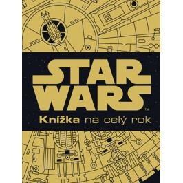 Star Wars - Knížka na celý rok |  Lucas,  Lucas