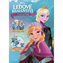 Ledové království - 2 nové příběhy - Oslava konce zimy, Hlídání trollích batolat | Walt Disney, Walt Disney