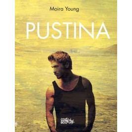 Pustina   Moira Young