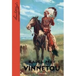 Vinnetou | Karl May, Zdeněk Burian