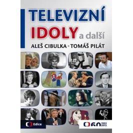Televizní idoly | Aleš Cibulka, Tomáš Pilát