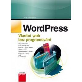 WordPress | Lucie Šestáková