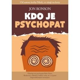 Kdo je psychopat | Jon Ronson