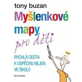 Myšlenkové mapy pro děti | Tony Buzan