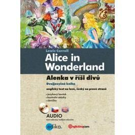 Alenka v říši divů - Alice in Wonderland |