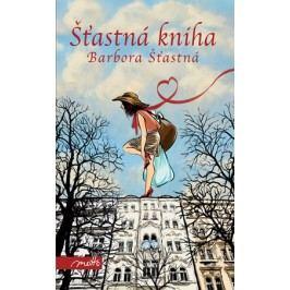 Šťastná kniha | Barbora Šťastná
