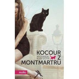 Kocour z Montmartru | Michaela Klevisová