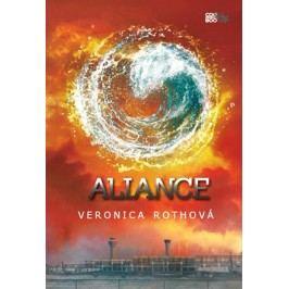 Aliance | Veronica Rothová