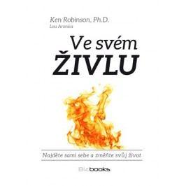 Ve svém živlu | Ken Robinson, Lou Aronica