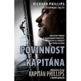 Povinnost kapitána   Richard  Phillips, Stephan Talty