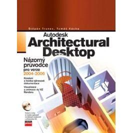 Autodesk Architectural Desktop | Štěpán Trunec, Tomáš Kácha