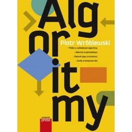 Algoritmy | Piotr Wróblewski