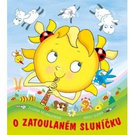 O zatoulaném sluníčku   Zuzana Neubauerová