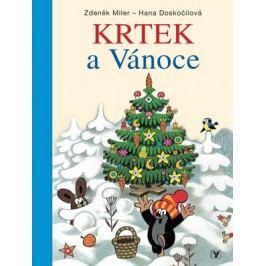 Krtek a Vánoce | Hana Doskočilová, Zdeněk Miler