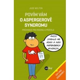 Povím vám o Aspergerově syndromu | Jude Welton