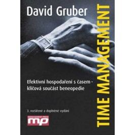Time Management | David Gruber