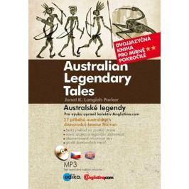 Australské legendy | Anglictina.com, Anglictina.com