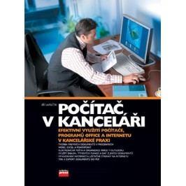 Počítač v kanceláři | Jiří Lapáček