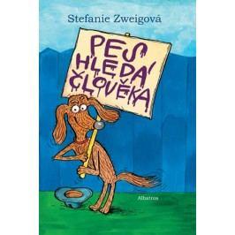 Pes hledá člověka | Stefanie Zweigová