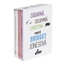 Bridget Jonesová - box 1-3 | Helen Fieldingová, Barbora Punge Puchalská
