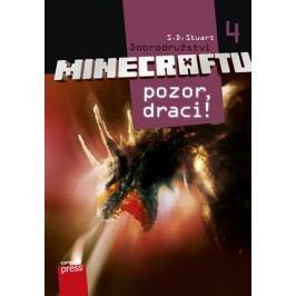 Dobrodružství Minecraftu 4 - Pozor, draci! | S.D. Stuart