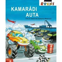Kamarádi auta | Karim Shatat, THiLO, Katharina Wiekerová, Kamila Müllerová