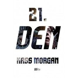 21. den | Ivana Svobodová, Kass Morgan
