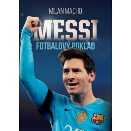 Fotbalový poklad Messi | Milan Macho