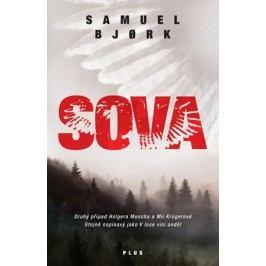 Sova (brož.) | Samuel Bjork