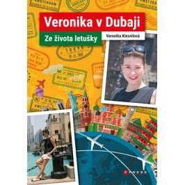 Veronika v Dubaji  | Veronika Klesnilová