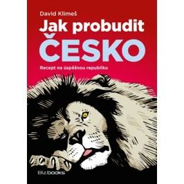 Jak probudit Česko | David Klimeš