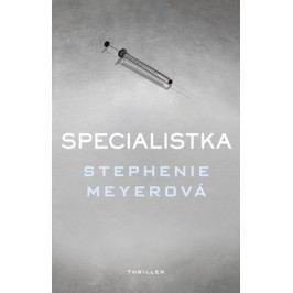 Specialistka   Stephenie Meyerová
