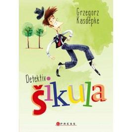Detektiv Šikula | Grzegorz Kasdepke, Piotr  Rychel