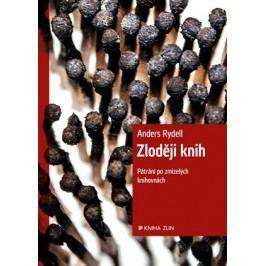 Zloději knih | Anders Rydell